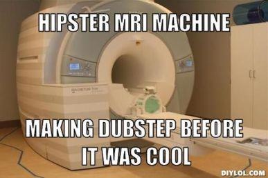MRI meme