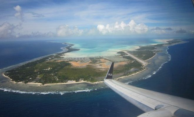 So Tarawa