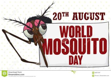 Mosquito Day